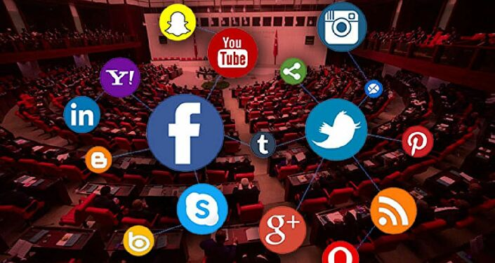 TBMM-sosyal medya