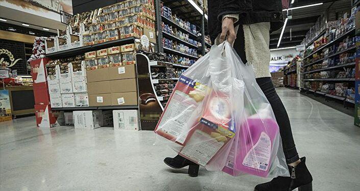 Enflasyon- alışveriş-market