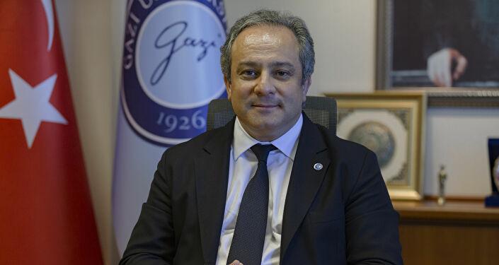 Mustafa Necmi İlhan