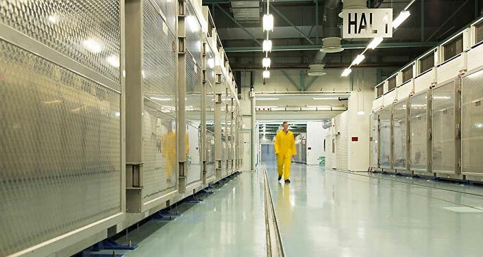 İran- Fordo- Uranyum- Nükleer