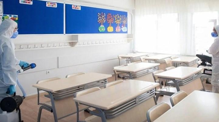 Okullar daha açılmadan eğitim 2 köyde ertelendi