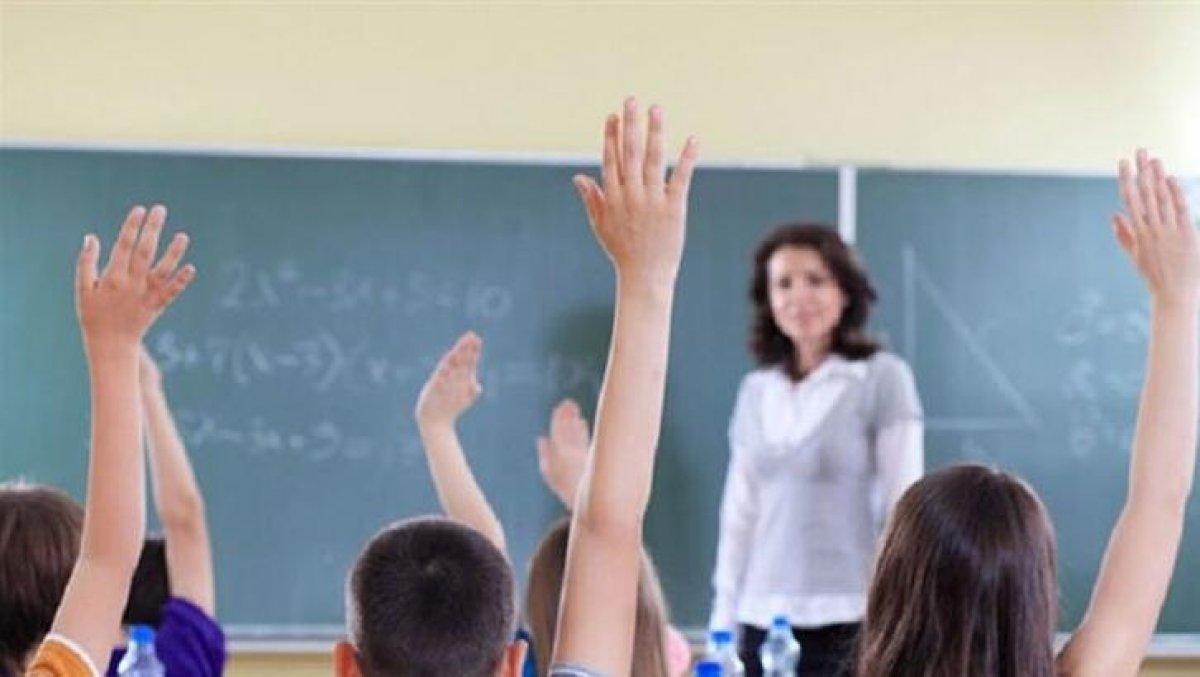 20 bin öğretmen ataması ne zaman? Öğretmen atama takvimi 2021 #1