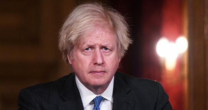 İngiltere BaşbakanıBoris Johnson