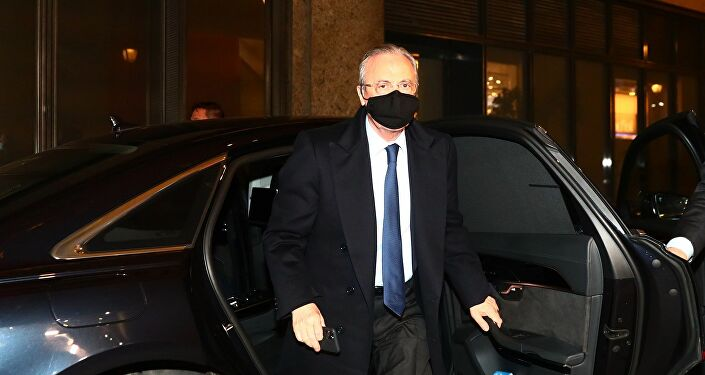 Real Madrid Kulüp Başkanı Florentino Perez
