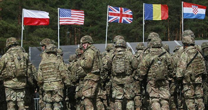 Defender Europe, ABD ordusu Avrupa'da