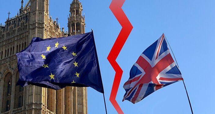 Brexit - AB - İngiltere