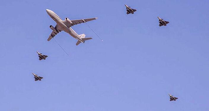 Katar ordusu / Katar savaş jetleri