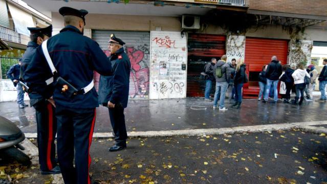 İtalya'da 2 yıl önce yanlışlıkla serbest bırakılan mafya babası İspanya'da yakalandı